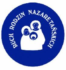 Logo Ruchu Rodzin Nazaretańskich