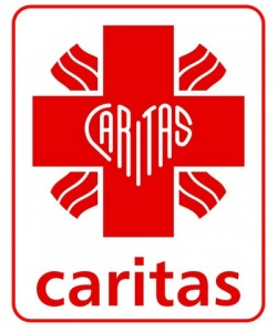 Image result for logo caritas