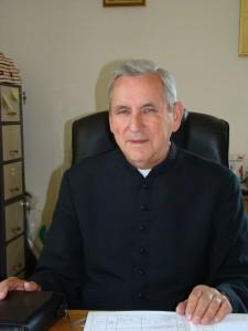 ks. proboszcz Zygmunt Wirkowski