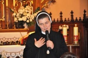 Siostra Katarzyna