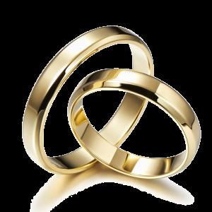 klasyczne-złote-obrączki-Au-585-234-NEW
